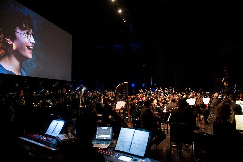 Orchestra Italiana Del Cinema