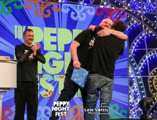 """""""Peppy Night Fest"""": Sopra le righe e fuori dagli schemi"""