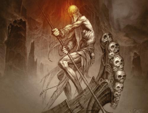"""""""L'Inferno di Dante"""", la Divina Commedia di Barbieri"""