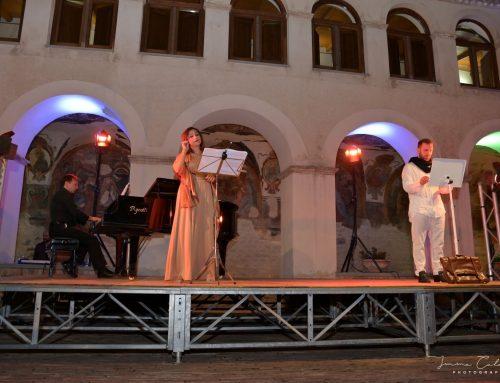 La Lucania omaggia Napoli e MercadanteA Calvello la magia del melodramma