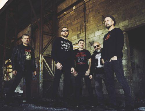 UNO MAGGIO TARANTO: i Punkreas e il concerto del Primo Maggio