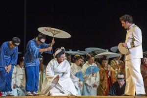 Festival Puccini 2014- Madama Butterfly