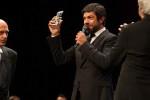 Pierfrancesco Favino, premio miglior attore protagonista