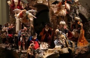 9. Nativity of Mercy (La Scarabattola, F.lli Scuotto) - ph. Paola Tufo