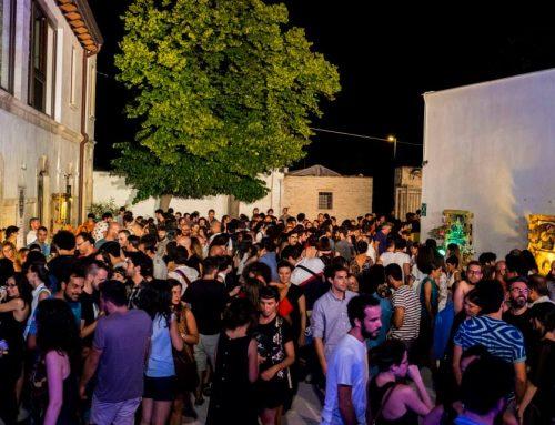 CHIU' FESTIVAL: torna in Puglia l'appuntamento con l'illustrazione