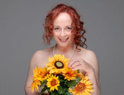 Laura Curino: dietro un'attrice, una donna