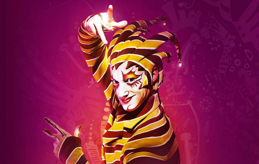 Cirque du Soleil, audizioni a Napoli