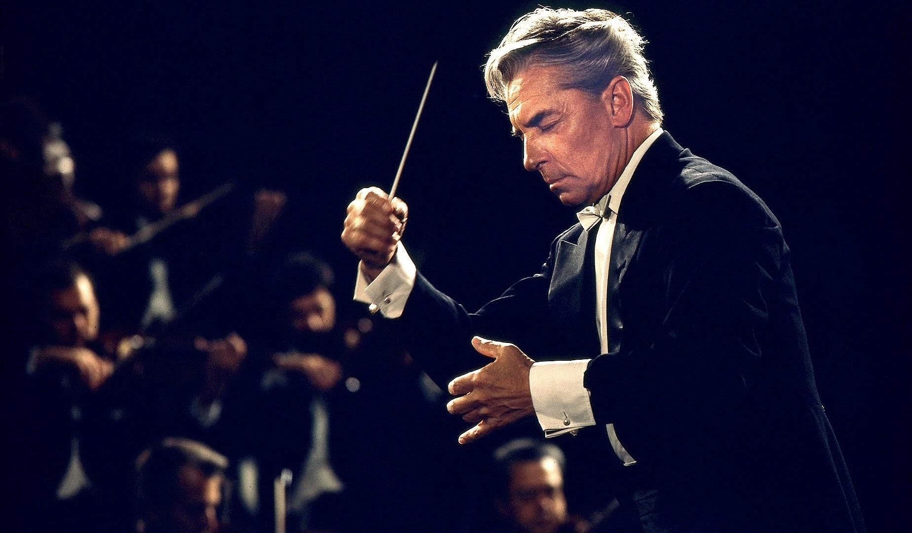 Buon Compleanno Herbert von Karajan
