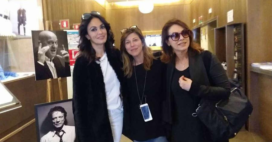 """Aperti i casting per """"Teen"""", la webserie prodotta da Maria Grazia Cucinotta"""