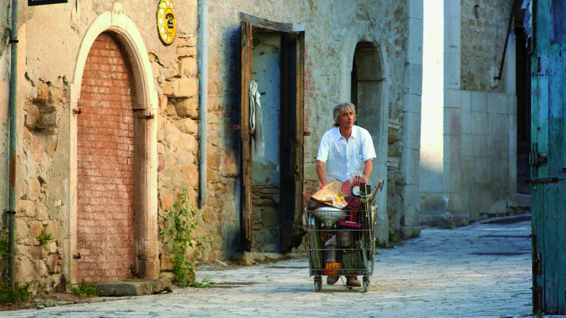 Sulmona International Film FestivalTutto pronto per l'edizione numero 36