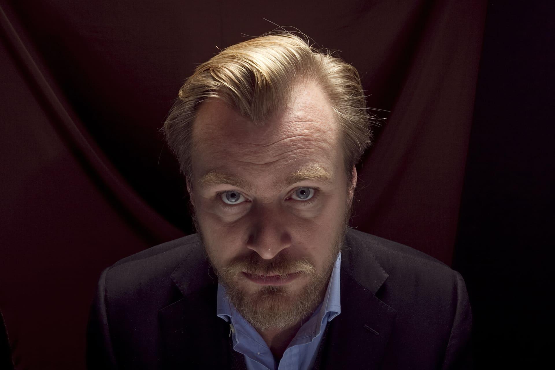 Nella mente di Christopher Nolan