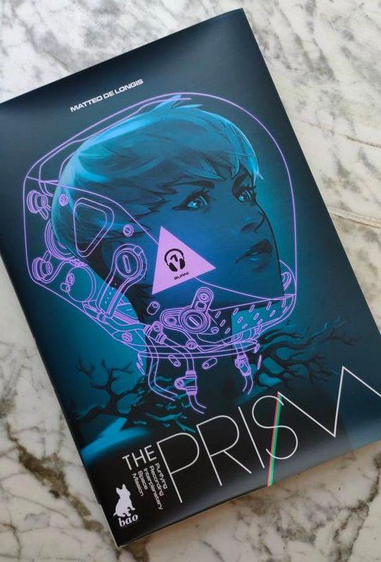 """""""Prism"""", il mondo si salva con la musica"""