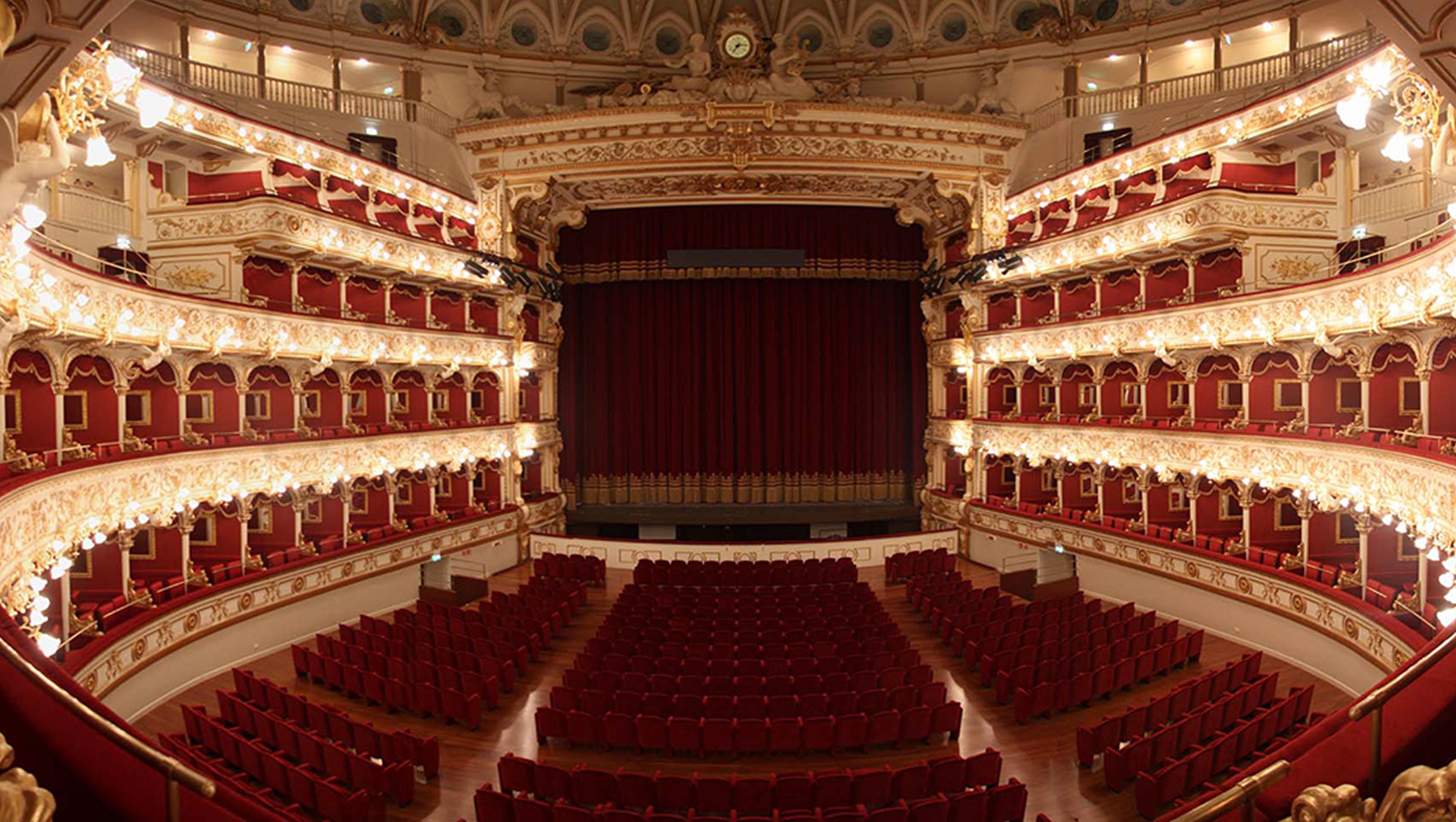 La Fondazione Petruzzelli apre la Stagione dell'Opera 2016 con Mozart. Ecco gli appuntamenti à l'affiche